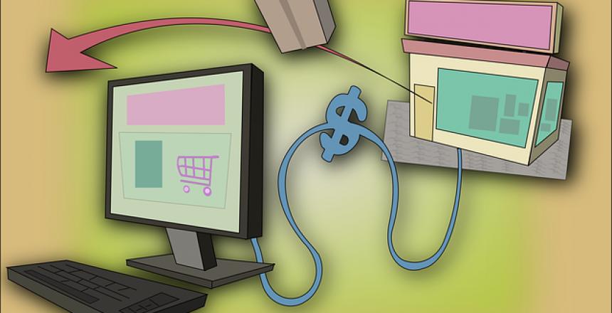 הקמת חנות אינטרנטית